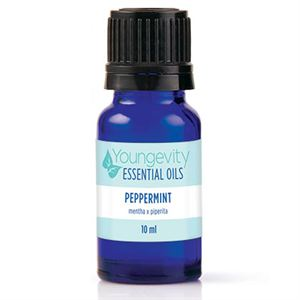 Picture of Peppermint Essential Oil – 10ml